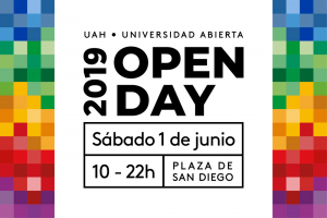 La Jornada Universidad Abierta-Open Day arranca motores